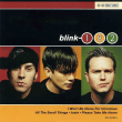 ブリンク-182(ロック系男性ヴォーカル) 2001年 ★★★★(YouTube)