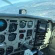 フライトログ:Flight Reviewを終えて機長復帰