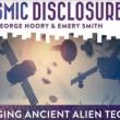 ★コズミックディスクロージャー:回収される古代宇宙人の科学技術 シーズン 12, エピソード 12