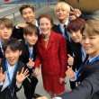 BTS 国連総会でのスピーチ