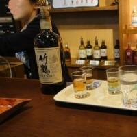 そうだ、仙台に行こう! (その21)ニッカウヰスキー宮城狭蒸留所!ウイスキーの試飲だ!!