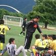 6月16日U-10Cリーグ 試合結果