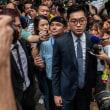 香港政府、独立派政党に活動禁止命令 返還後初