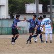 高校選手権県大会  初戦