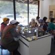 野蒜市民センターにてお料理教室