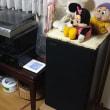 【アナログ音源、我が家のAV (audio/visual)ルーム 】