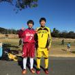 愛知県選抜として 静岡招待サッカー大会参加!