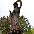 三十五番札所 清瀧寺