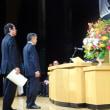 ◇文化活動功労者 授与式 東京足立相撲甚句会から2名受賞の栄誉を受ける