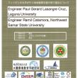 東京海洋大学でもフィリピンのPAEPIの取り組みを紹介して頂きます