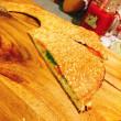 ドバイ旅行8:エミレーツモール→お昼ご飯