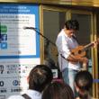 名渡山遼くん〜インストアライブ山野楽器そごう川口店〜2017.9.10