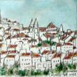 1344.カステロ・デ・ヴィデの城と町