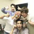 5/27 ルイ&ソル&サンウのTwitter写真は〜
