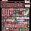 DD models Vol.100 00-100 Since2015