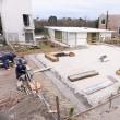 良い家を造って売りたい~わくわく進化!!プロジェクト『 一宮の小さな丘のLong Vacation House 』⌂Made in 外房の家。は基礎工事が順調進行中!です。