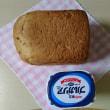 シリアル入りのパン