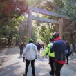 熱田神宮初詣ツーリング