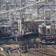 阪急電鉄、十三駅-中津駅間の景色が素敵!なんだけど・・・