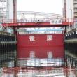 平成29年9月例会 日本橋クルーズ乗船散歩