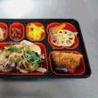 梅雨はすっきり、豚しゃぶでさっぱりとスタミナをとりましょう(^^)~東大阪の手作り弁当~