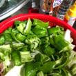 色々な色野菜を使ってファイトケミカル^^