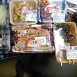 本日フレスコに送ったメール・駒川店のキノコ類の売り場から撤去時間と特売品のプライスポップをはがす時間を遅らせてもらえないのか。