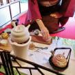 青蓮院門跡でお煎茶のお茶会