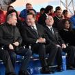 ロシア  ワールドカップ開幕で「W杯外交」展開の一方で、国民に不人気な年金・経済改革もこっそりと