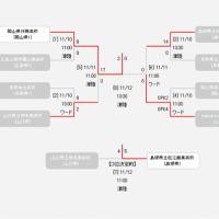 高校女子サッカー選手権 中国大会 結果