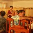 北朝鮮の喜び組みの店に行きました カンボジア シムリアップにて、、、