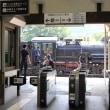 JR信越本線の終着駅 横川駅(群馬県)