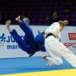 【優勝おめでとうございます。国旗を真ん中に掲げ、国歌を世界に流す喜びは最高の栄誉です。】Daria Bilodid - The Queen of Judo