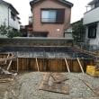 春日住宅 注文住宅 基礎施工開始しました!