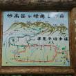 笹ヶ峰遊歩道