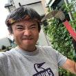 今夏3度目の雑草どもとの闘い! がんばれぇ〜雑草刈り!