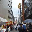 まち歩き中0910  祇園祭 菊水鉾