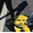 プーチン大統領、支持率39%に急落、年金削減で窮地か?