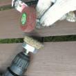 SRX 組み立て磨き