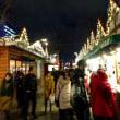 ミュンヘンクリスマスマーケット in  札幌