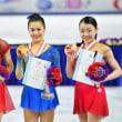 全日本選手権&五輪代表発表