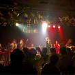 長渕勇次Band 一周年記念ライブ