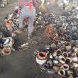 中国語のできる人を求人中 高槻市茨木市島本町摂津市 社宅有 残業有 総合リサイクルと貿易の㈱トーナイ