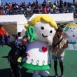 ミズノ presents TOKYOリレーマラソンフェスティバル2018 (おまけ:カメラ落下事件)