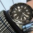 私の選んだ腕時計。 Seiko Prospex : SBDC051