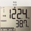 1月20日の測定結果であります。