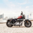 7/14-7/16はSPORTSTER FULL-LINEUP FAIRを開催