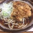 六文そば・大和屋(いかげそ系)@中延に行きました。