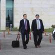 トルコとアメリカがビザ危機解決の話合いを開始