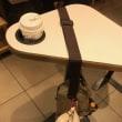 三角形の回転テーブル